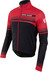 PEARL iZUMi SELECT Thermal LTD Jersey Men Splitz True Red
